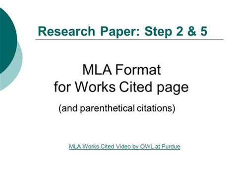 Psych research paper introduction